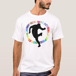 jump-logo-groot T-Shirt