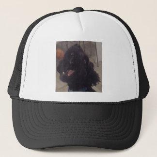 Jumping doges trucker hat