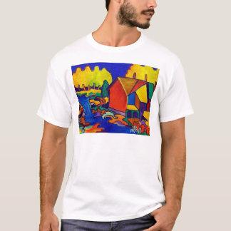 June Waterfall T-Shirt
