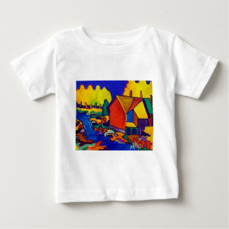 June Waterfall Tshirts