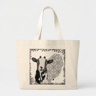 Junebug Art Bag