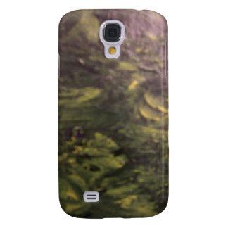 Jungle Foliage Galaxy S4 Case