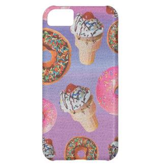 Junk Food! iPhone 5C Case
