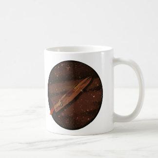 Jupiter Flyby Mug