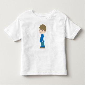 Just a boy toddler T-Shirt