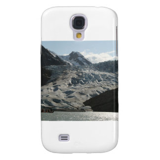 Just Another Day in Alaska Galaxy S4 Case