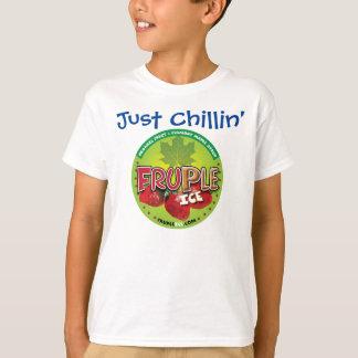 Just Chillin' - Fruple Ice t-shirt