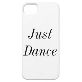 Just dance iPhone 5 case