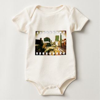 Just like in the Movies Baby Bodysuit
