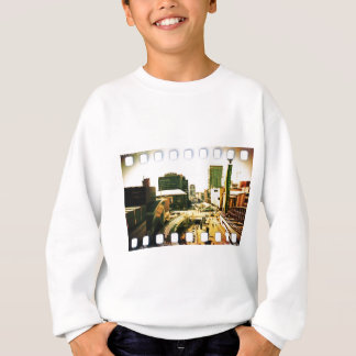 Just like in the Movies Sweatshirt