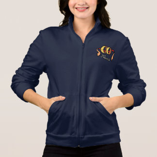 Just Married Womens Jacket