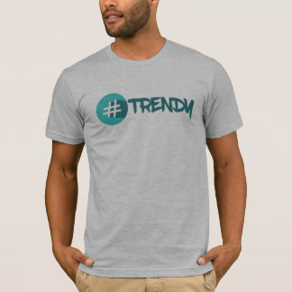 Just Trendy T-Shirt
