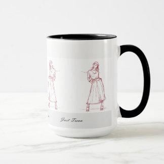 Just Treva Mug