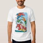 Justice League of America Group 3 Shirt