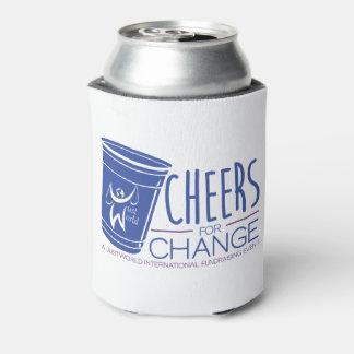 JustWorld Drink Cooler