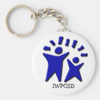 JWPOSD Keychain