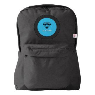 JyeTDM Backpack