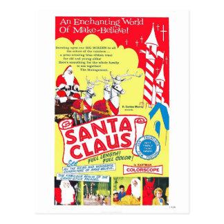 "K. Gordon Murray's ""Santa Claus"" Postcard"