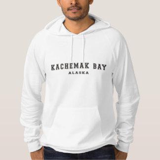 Kachemak Bay Alaska Hoodie