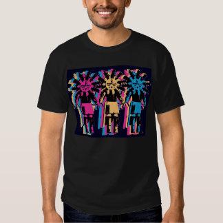 Kachina 2 tshirts