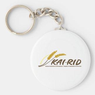 KAI-RID Keychain