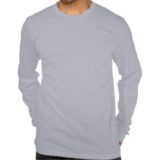 Kainaku American Apparel fitted LS Tee Shirt