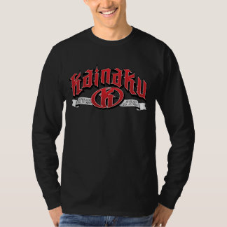 Kainaku Mens LS T-Shirt
