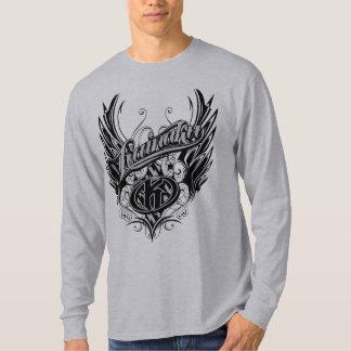 Kainaku Mens LS T Shirts