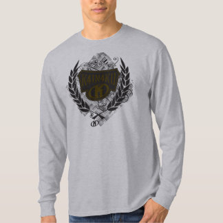Kainaku Mens LS Tee Shirts