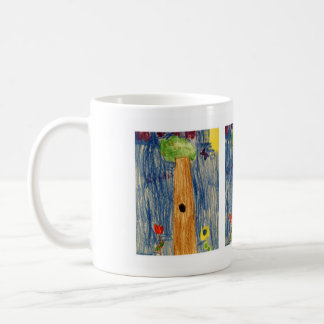Kaitlyn Art1583a1 Tree The MUSEUM Zazzle Gifts Coffee Mug