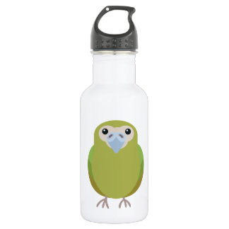 Kakapo Parrot Bottle 532 Ml Water Bottle