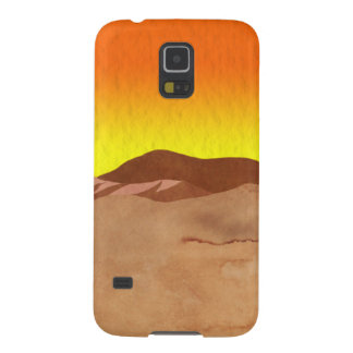 Kalahari Desert Galaxy Nexus Cover