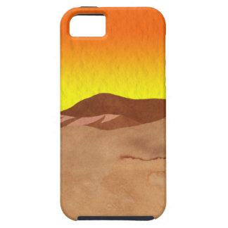 Kalahari Desert iPhone 5 Cover