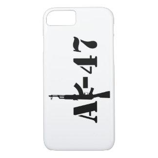 Kalashnikov AK-47 iPhone 8/7 Case