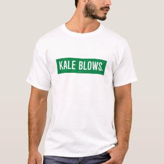 Kale Blows™ T-Shirt
