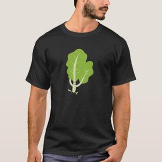 Kale Runner T-Shirt