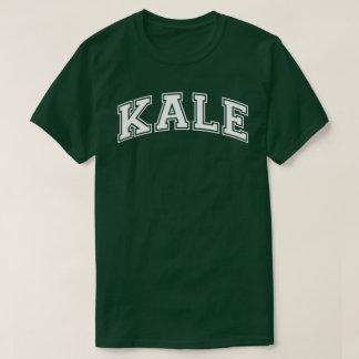 Kale / Yale T-shirt