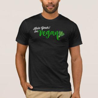 Kale Yeah! Im VEGAN Men's T-Shirt