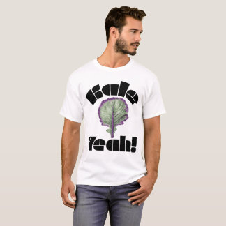 Kale YEAH! T-Shirt
