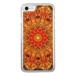 Kaleidoscope Carved iPhone 8/7 Case