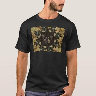 Kaleidoscope Dogs T-Shirt