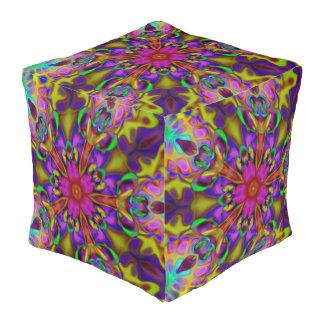 Kaleidoscope Fractal - Apophysis II + your ideas Pouf