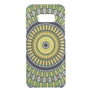 Kaleidoscope Mandala in Hungary: Pattern 197.3 Uncommon Samsung Galaxy S8 Plus Case