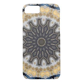 Kaleidoscope Mandala in Vienna: Pattern 220.10 iPhone 8/7 Case
