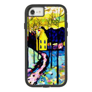 Kandinsky - Winter Landscape Case-Mate Tough Extreme iPhone 8/7 Case