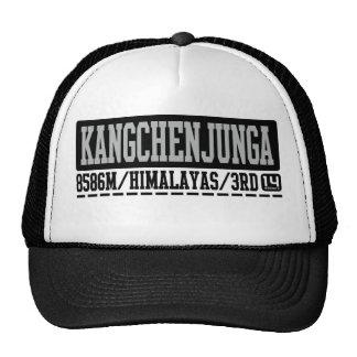 Kangchenjunga Cap