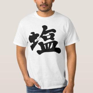 [Kanji] Salt Tee Shirt