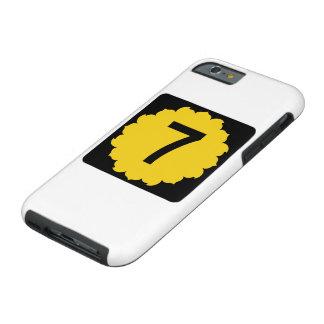 Kansas K-7 Tough iPhone 6 Case