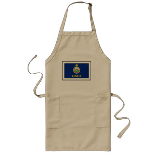 Kansas Long Apron