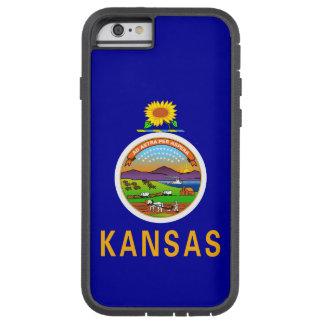 Kansas State Flag Tough Xtreme iPhone 6 Case